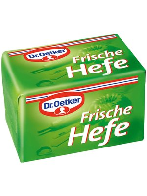 Dr Oetker Frische Hefe (42g)