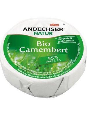 Andechser Bio Camembert (100g)