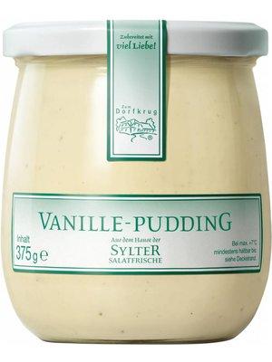 Zum Dorfkrug Vanillepudding (375g)
