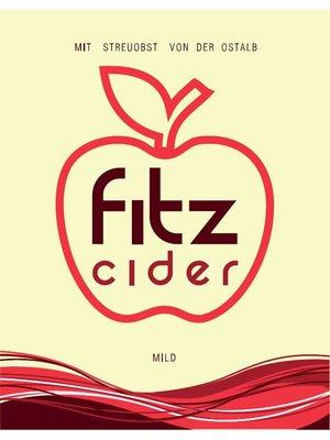Mosterei Übele (Westhausen) Fitz Cider mild (24x0,33l)