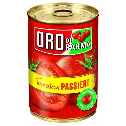 Hengstenberg Passierte Tomaten (425ml)