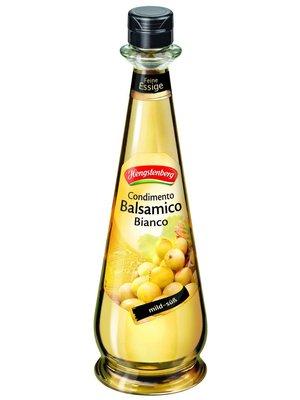 Hengstenberg Condimento Balsamico Bianco (500ml)