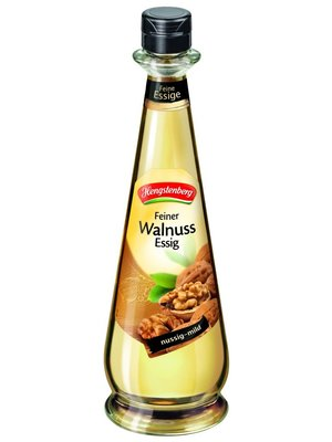 Hengstenberg Feiner Walnussessig (500ml)