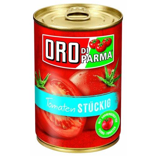 Hengstenberg Stückige Tomaten (425ml)