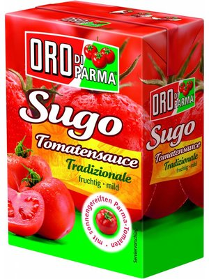 Hengstenberg Tomaten Sugo traditionale (400g)