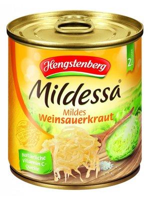 Hengstenberg Mildessa Weinsauerkraut (285g)