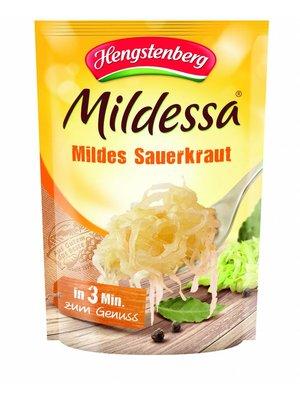 Hengstenberg Sauerkraut klassisch (400g)