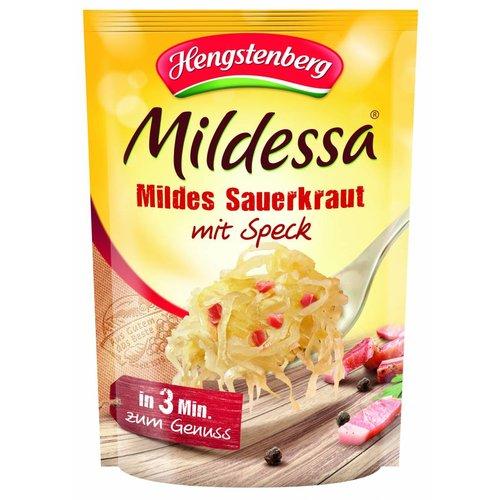 Hengstenberg Sauerkraut+Speck(400g)