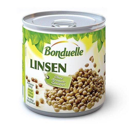 Bonduelle Linsen (400g)