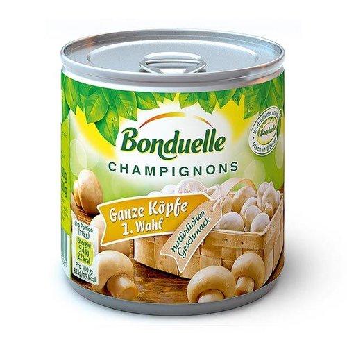 Bonduelle Champignon ganz (400g)