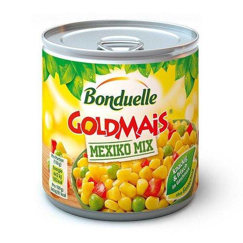 Bonduelle Goldmais Mexico Mix (400g)