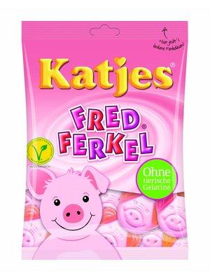 Katjes Fred Ferkel (200g)