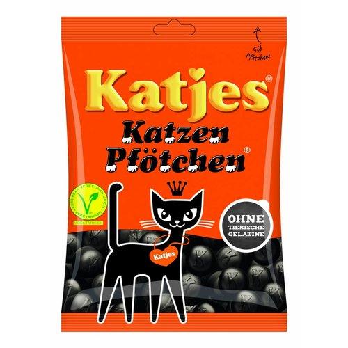 Katjes Katzenpfötchen (200g)