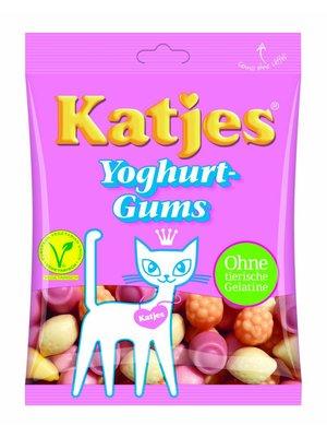 Katjes Yoghurt Gums (200g)