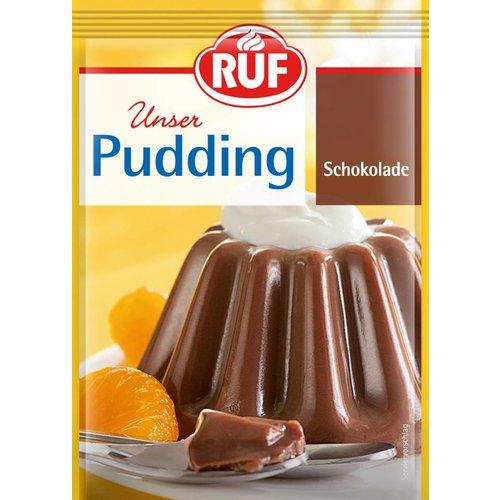 Ruf Pudding Schokolade (3x41g)