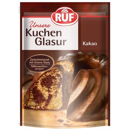 Ruf Kuchenglasur Kakao (100g)