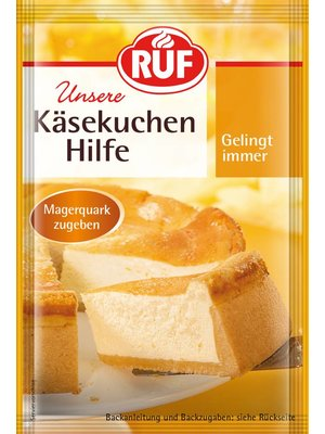 Ruf Käsekuchenhilfe (60g)
