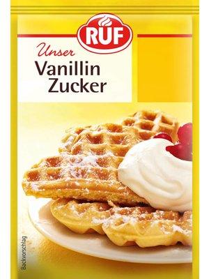 Ruf Vanillinzucker (10x8g)