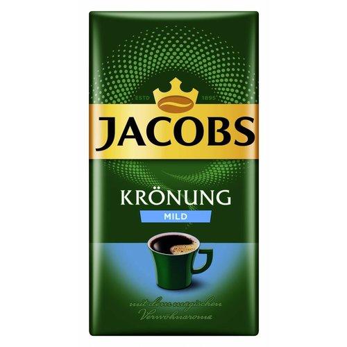 Jacobs Krönung mild gemahlen (500g)