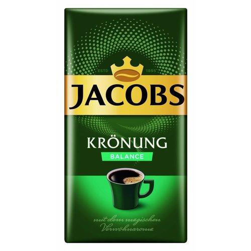 Jacobs Krönung Balance gemahlen (500g)