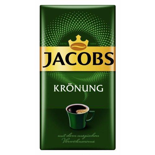 Jacobs Krönung gemahlen (500g)
