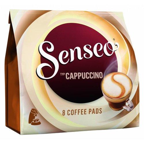 Senseo Capuccino (8 Pads)