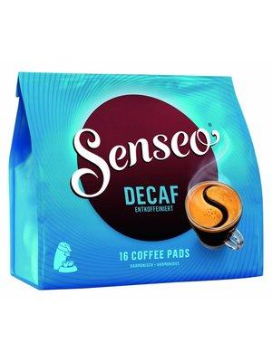 Senseo Decaf (16 Pads)