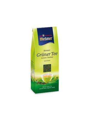 Meßmer Grüner Tee lose (150g)