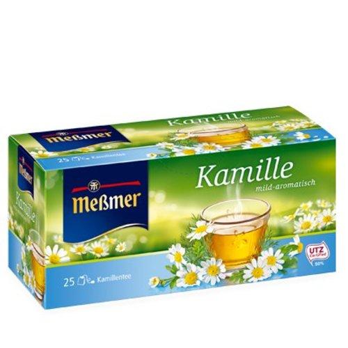 Meßmer Kamille 25er (37,5g)