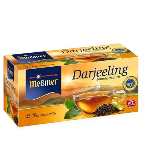 Meßmer Darjeeling 25er (43,75g)