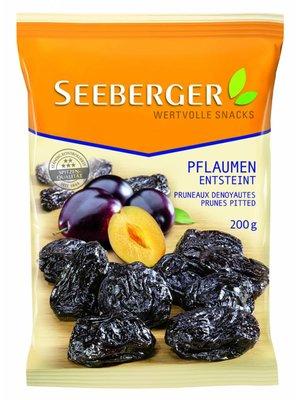 Seeberger Pflaumen ohne Stein (200g)