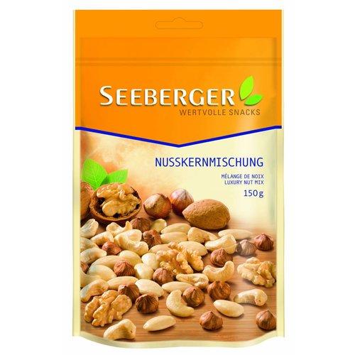 Seeberger Nusskernmischung (150g)