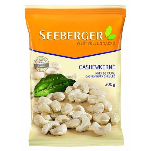 Seeberger Cashewkerne (200g)