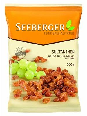 Seeberger Sultaninen (200g)