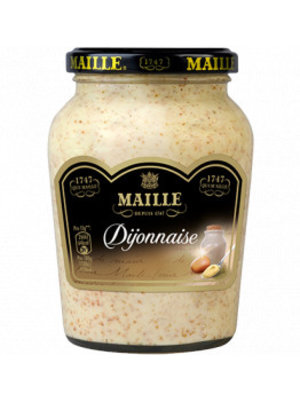 Maille Dijonnaise (200ml)