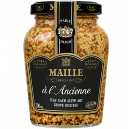 Maille Senf a l'ancienne (200ml)
