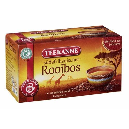 Teekanne Rooibos 20er (35g)
