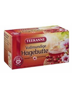 Teekanne Hagebutte 20er (60g)