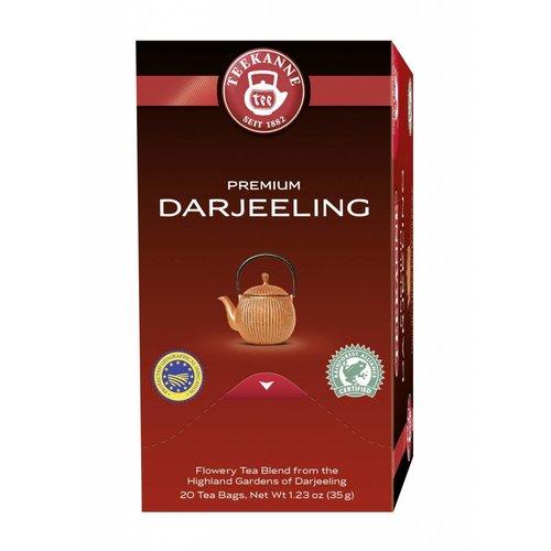 Teekanne Premium Darjeeling 20er (35g)
