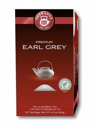 Teekanne Premium Earl Grey 20er (40g)