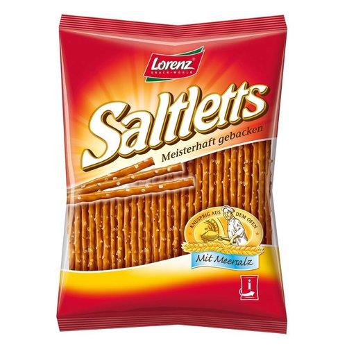 Lorenz Saltletts Classic (150g)