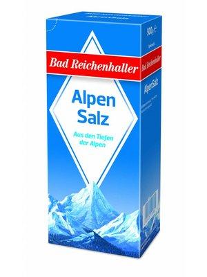 Bad Reichenhaller Alpensalz (500g)