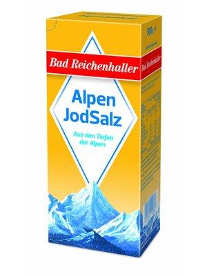 Bad Reichenhaller Jodsalz (500g)