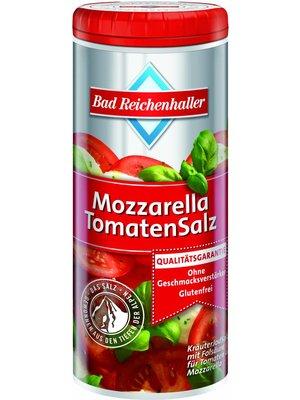 Bad Reichenhaller Mozzarella Tomaten Salz (90g)