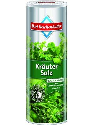 Bad Reichenhaller Kräutersalz (300g)