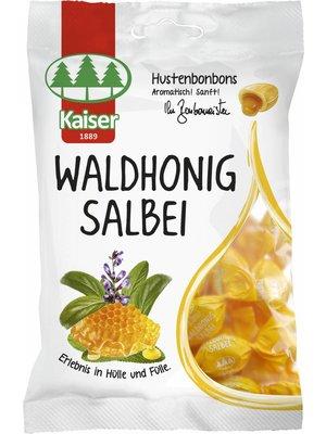 Kaiser Waldhonig-Salbei (90g)