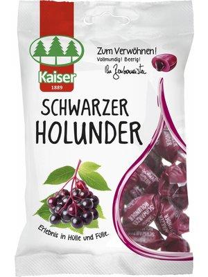 Kaiser Schwarzer Holunder (90g)