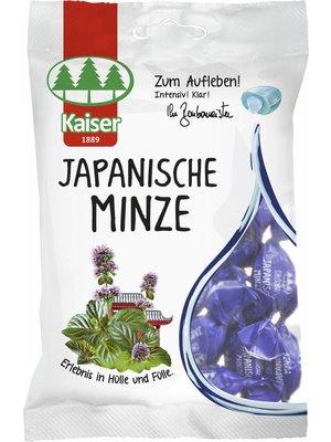 Kaiser Japanische Minze (90g)