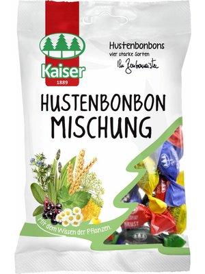Kaiser Hustenbonbonmischung (90g)