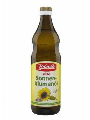 Brändle Sonnenblumenöl (500ml)